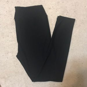 LuLaRoe Black Leggings